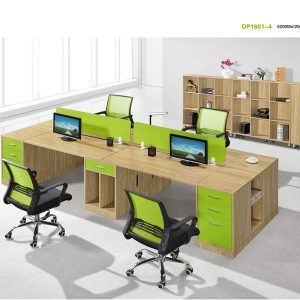 Open View 4-Way Workstation