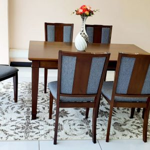 Titan Dining Set