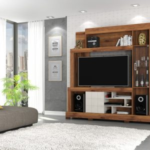 Cristal Entertainment Unit