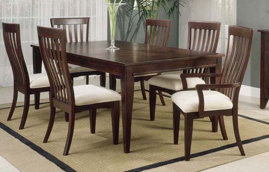 Dine 6 Seater Dining Table