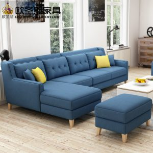 Best Neon L-Shaped Sofa Bed