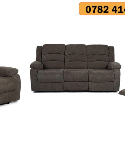 Savanna Recliner Sofa Set