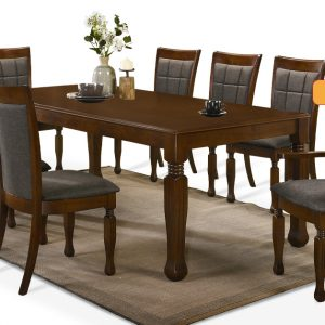 Madrid 8 Seater Dining Set