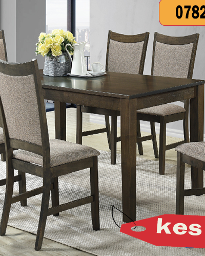 Sigma 6 Seater Dining Set.fw