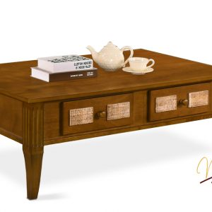 Diplomata Coffee Table