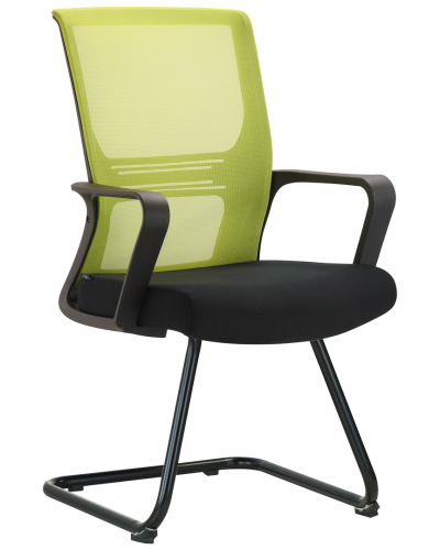 green.png Visitor Chair