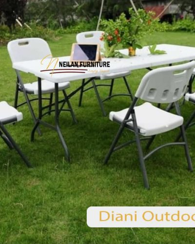 Diani Outdoor Garden Set