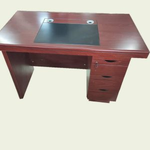 Executive Office Table With Drawers