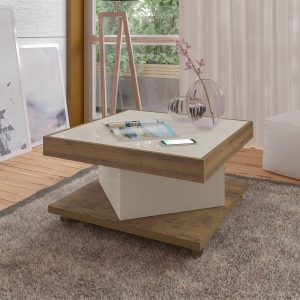 Messa Coffee Table