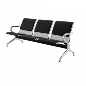Padded Airport Linked Chair