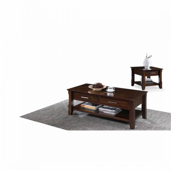 Venus Coffee Table Set